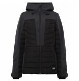 O'Neill Pw baffle igneous jacket Winterjas