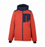 Brunotti Trysail jr fw1920 boys snowjacket