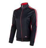 Sjeng Sports Ss lady fullzip top venise plus
