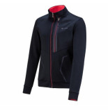 Sjeng Sports Ss man fullzip top valentin
