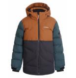 Icepeak Ski Jacket groen