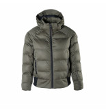 Brunotti firecrown-jr girls snowjacket -