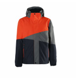 Brunotti idaho-jr boys snowjacket -
