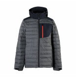 Brunotti trysail-jr boys snowjacket -