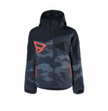 Brunotti pander-ao-jr boys snowjacket -