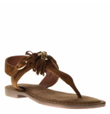 Lazamani Dames sandalen