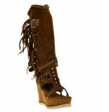 El Vaquero Dames sandalen