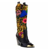 Versace Jeans Laarzen combi