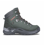 Lowa Renegade gtx mid ws anthracite