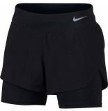 Nike W nk eclipse 2in1 short