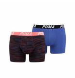 Puma Spacedye stripe boxer 2
