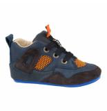 Shoesme Bp20w009-a jongens babyschoen