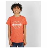 Brunotti tim mini ao jr boys t-shirt -