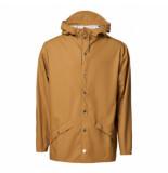 Rains Regenjas jacket khaki 2020