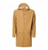 Rains Regenjas long jacket khaki 2020