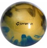 Brabo swirl balls gold blist