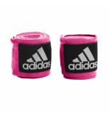 Adidas bandage 255 cm roze