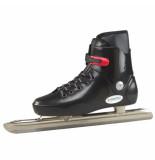 Zandstra Noren schaatsen