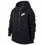 Nike G nsw hoodie po stmt crop