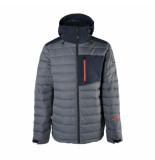Brunotti trysail mens snowjacket -