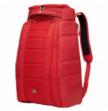 Douchebags Rugzak the hugger 30l eva scarlet red