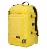 Douchebags Rugzak the backpack pro bright side yellow