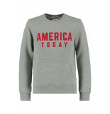 America Today Sweater simon jr