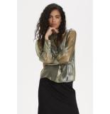 Soaked in Luxury 30405285 slrox shirt ls