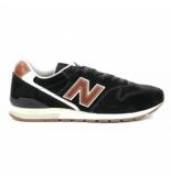 New Balance Men cm996 d bc black