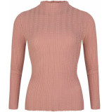 Lofty Manner Sweater carmo pink