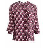 Herzen's Angelegenheit blouse