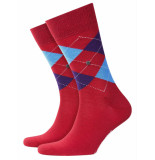 Burlington Edinburgh sokken