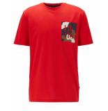 Hugo Boss T-shirt tames 12