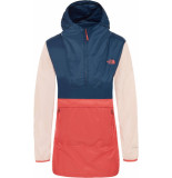 The North Face w fanorak -