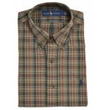 Ralph Lauren Polo overhemd