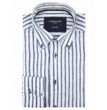 Cavallaro Lino overhemd
