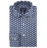 Cavallaro Overhemd foglia