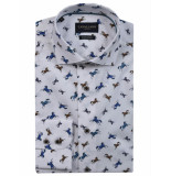 Cavallaro Davally overhemd