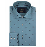 Cavallaro Overhemd floro