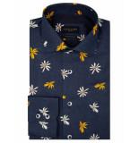 Cavallaro Overhemd fiorello