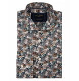 Cavallaro Overhemd florando