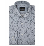 Cavallaro Overhemd puntio