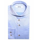 WHITE Overhemd slim fit