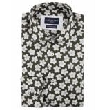 Cavallaro Overhemd rico