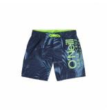 O'Neill O'neill pb cali floral shorts