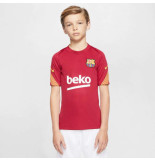 Nike FC Barcelona Trainingsshirt Kids