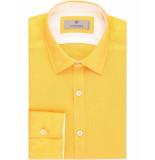 Canali Overhemd