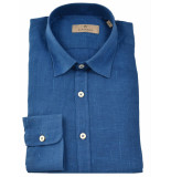Canali Casual overhemd
