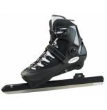 Zandstra Klapnoren schaatsen