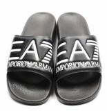 EA7 Xcp001 slippers